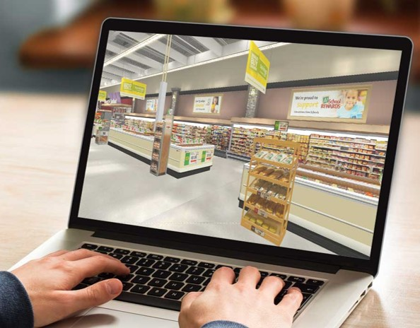 ShopperMX™: More Than Just Planogram Software – InContext Solutions